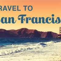 Travel to sanfran