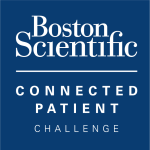 Boston Scientific Connected Patient Challenge Community Avatar