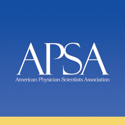 American Physician Scientists Association avatar