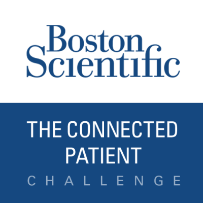 The Boston Scientific Connected Patient Challenge III (#CPCIoT) Avatar