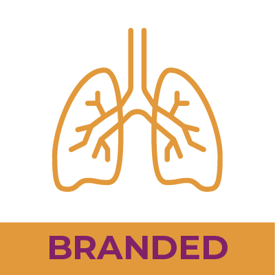 Respiratory - Branded (FDA Regulated) avatar