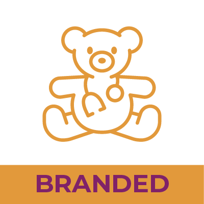 Pediatrics  - Branded (FDA Regulated) avatar