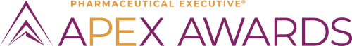 The Pharmaceutical Executive APEX Awards Avatar