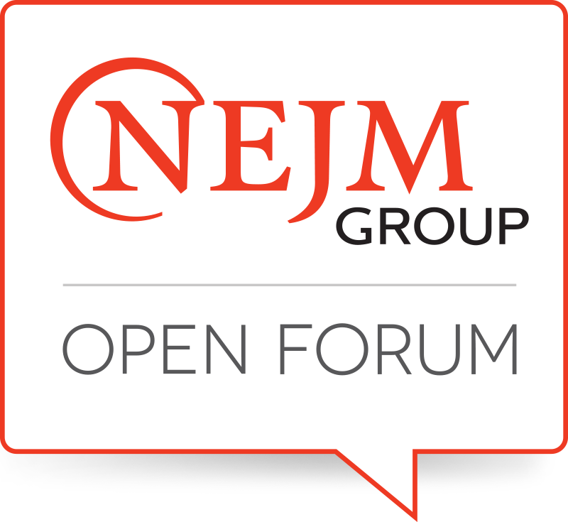 NEJM Group Open Forum Avatar