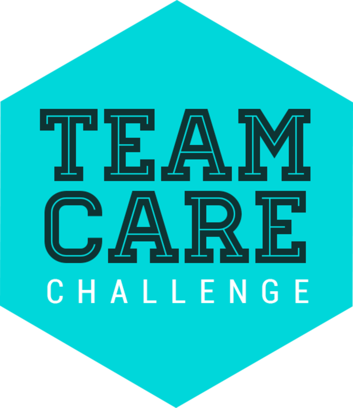 The Team Care Challenge Avatar