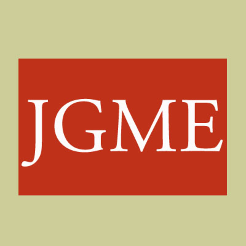 Journal of Graduate Medical Education Discussion Forum Avatar