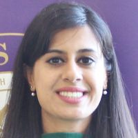 Faiza Choudhry, DO's avatar