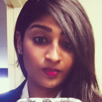 Monisha Priyadarshini Kumar's avatar