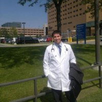 Hassan Chami, MD's avatar