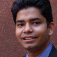 Amit Rout, MD's avatar
