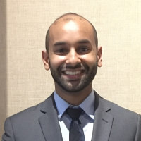 Bejoy Maniara, PharmD's avatar