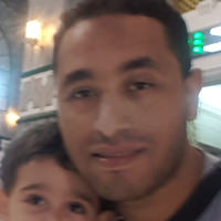 Magdy Mouhamed's avatar