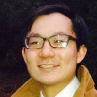 Eric Wu, MD's avatar