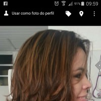 Aline Alves's avatar