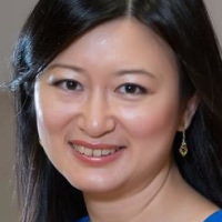 Christine Lin, PhD's avatar