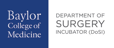 Baylor College of Medicine Department of Surgery Incubator