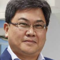 Philip Wong, MD's avatar