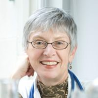 Kathryn Edwards, MD's avatar