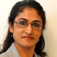 Roopa Sharadanant, MD, PhD's avatar