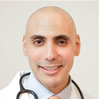 James A. Gohar, MD's avatar