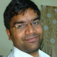 Hemanth Harish's avatar