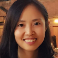 Qian Wang, MD, MPH's avatar