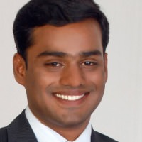 gireesh reddy, MD's avatar