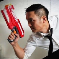 Jimmy Cheung's avatar