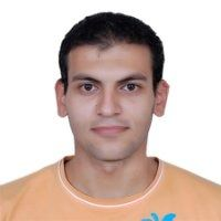 Hamdy Ahmed's avatar