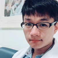 kevin Huang, MD's avatar