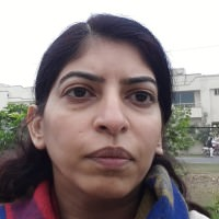 fatima saeed, DO's avatar