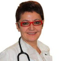 Anzhela Dvorkina, MD's avatar