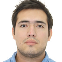 ANDRES AMADO, BSc's avatar
