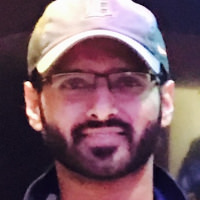 Siddique Chaudhary, Dr's avatar