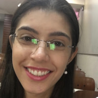 Veridiana Alves's avatar