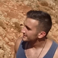 IOANNIS LOUFOPOULOS's avatar