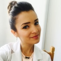 Andreea Taut, MD's avatar